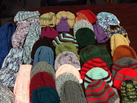 Knitting Hats And Vogue Knitting Live