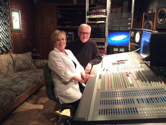 "Lloene Martin and Gary Smith produced ""Boxcar Willie,"