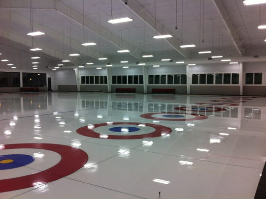 In 2012, the Wausau Curling Club completed construction