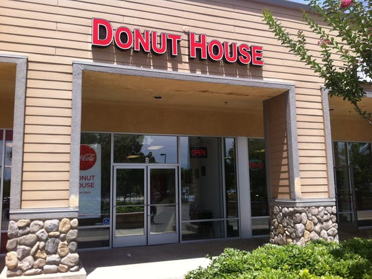 Donut House had been in the Mt. Shasta Mall in Redding