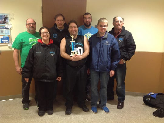 Manitowoc County Miracles – Special Olympics won a