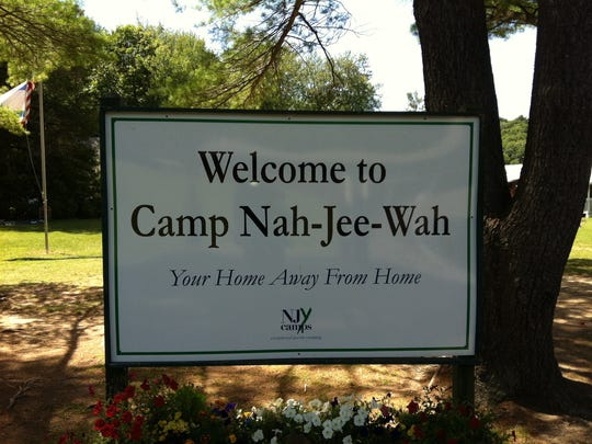 A Norwood boy died while attending sleep away camp
