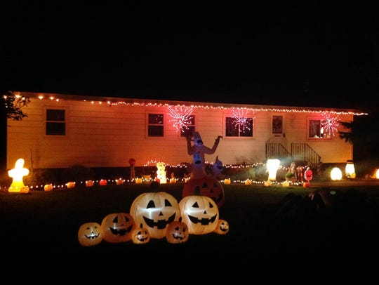Home of Hank Marohl, 151 Sturm Road, Stratford