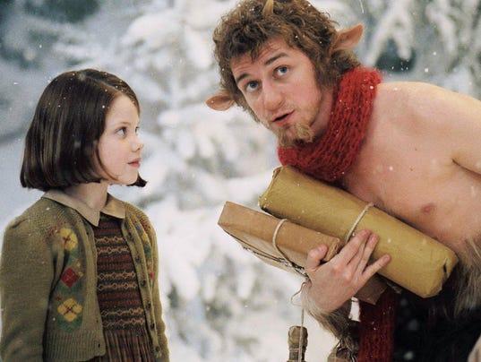 D Narnia Oscar DVD 06-2