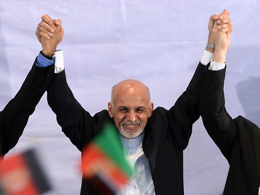 Voices: Afghan people big losers in election