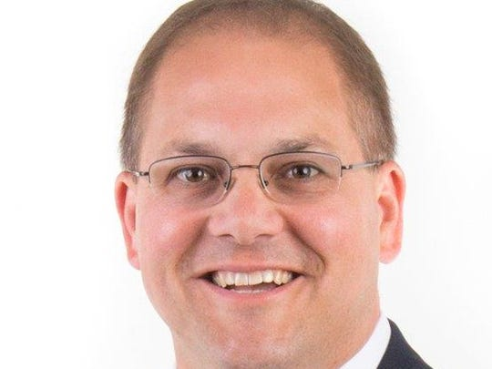 Todd Schroeder