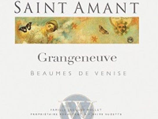 Domaine Saint Amant is a good choice.