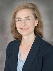 Pamela S. Whitten, provost at the University of Georgia, has been named as one of three candidates for the UT-Knoxville chancellor job.
