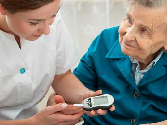 Home health care is a cost-effective alternative to hospitalization or institutionalization in nursing home settings.