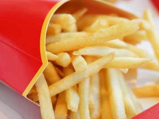 The Gardens at Felician Village will recognize National French Fry Day at 11 a.m. July 13.