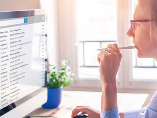 6 smart ways to manage your inbox and email overload