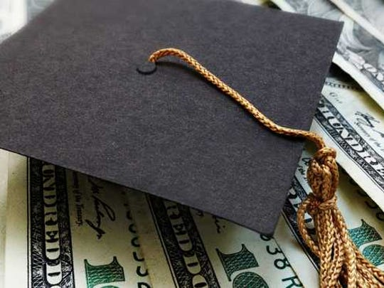 Without extensive levels of financial aid, the private schools in Jackson are sustained by families' tuition dollars.