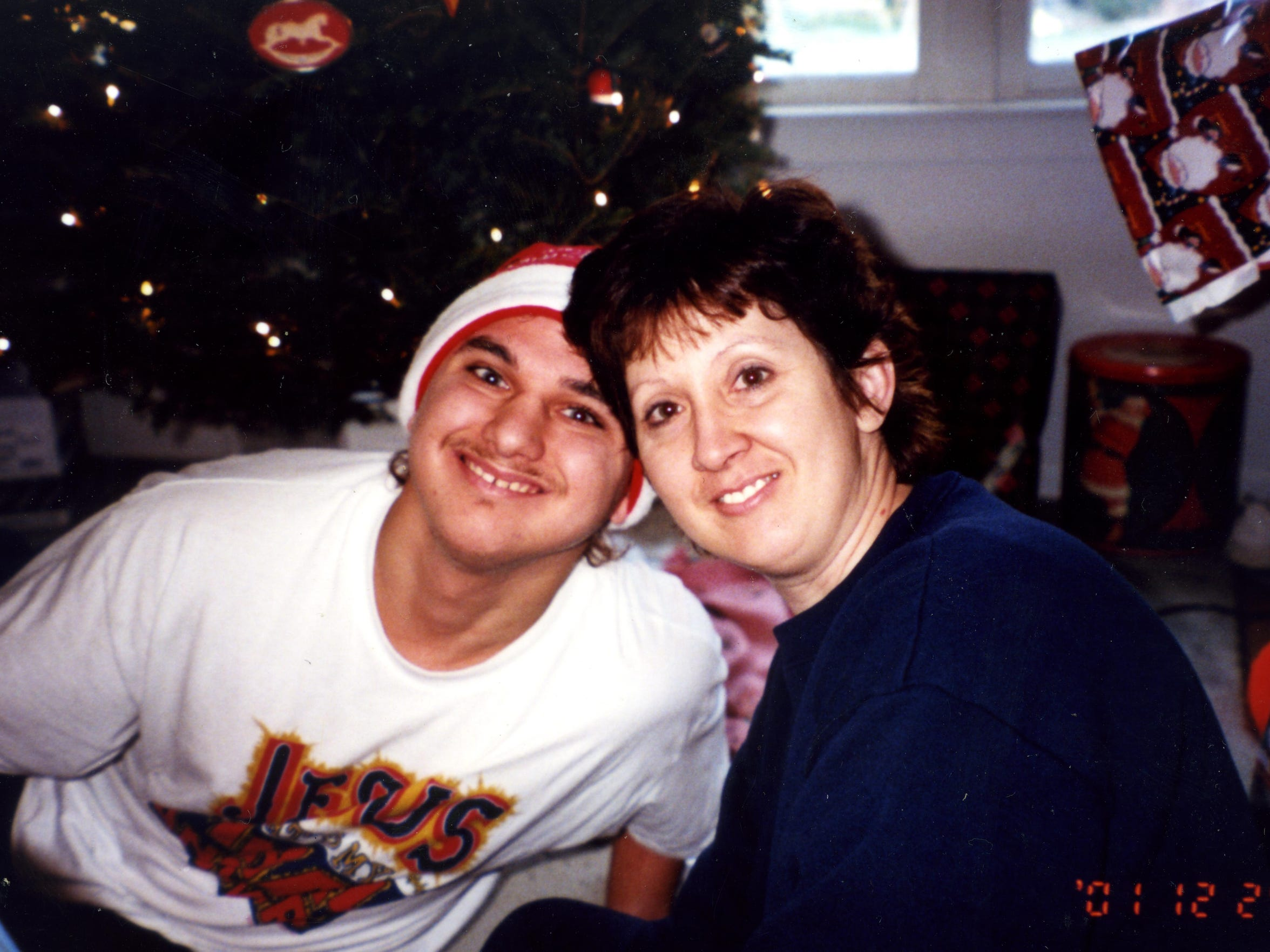 3-Darlene Reed and son.jpg
