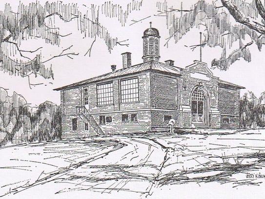 Center Township School No. 3