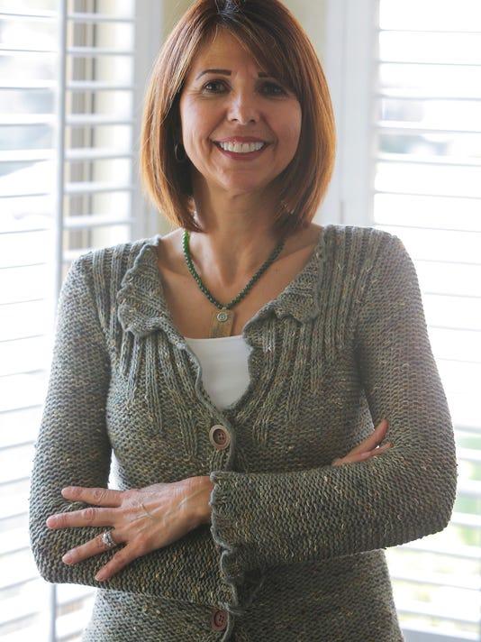 Bernadette Lucas-Burch