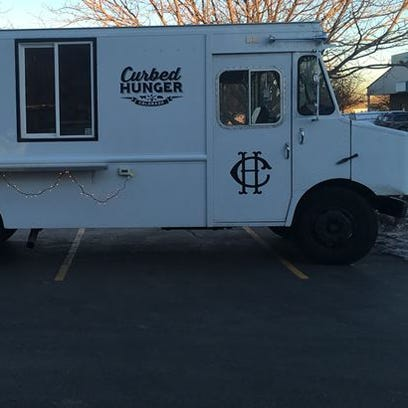 Curbed Hunger Food Truck