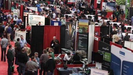 The Wisconsin Agribusiness Classic features more than 100 exhibitors filling more than 100,000 sq. ft. of exhibit space and showcasing the very best in technology, products and services.