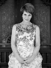 Shawn Colvin performs at Turner Hall Ballroom Wednesday.