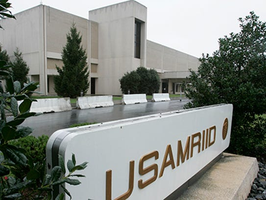 The U.S. Army Medical Research Institute of Infectious