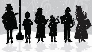 16% of Americans say they go caroling as an adult.