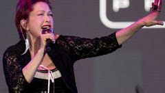 MTV legend, pop diva Cyndi Lauper coming to Jackson to support Alzheimer research