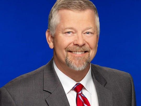 Mike Alger