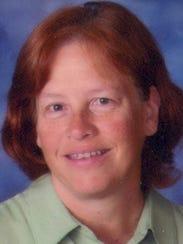 Coach Vicky Kowalski