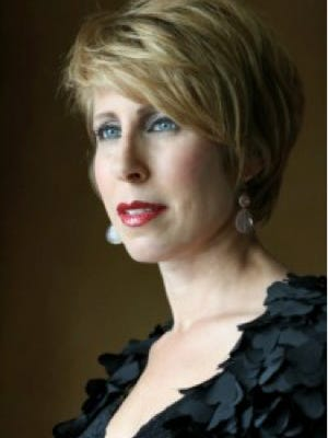 Susan Delly Cotroneo of Rochester Lyric Opera.