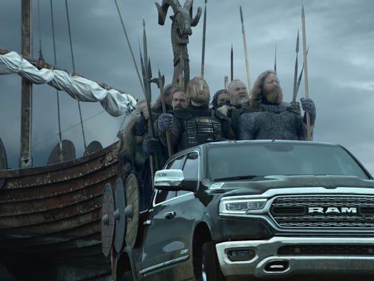 ad story money fca cars detroit air fiat superbowl chrysler to super commercials eminem commercial bowl automobiles