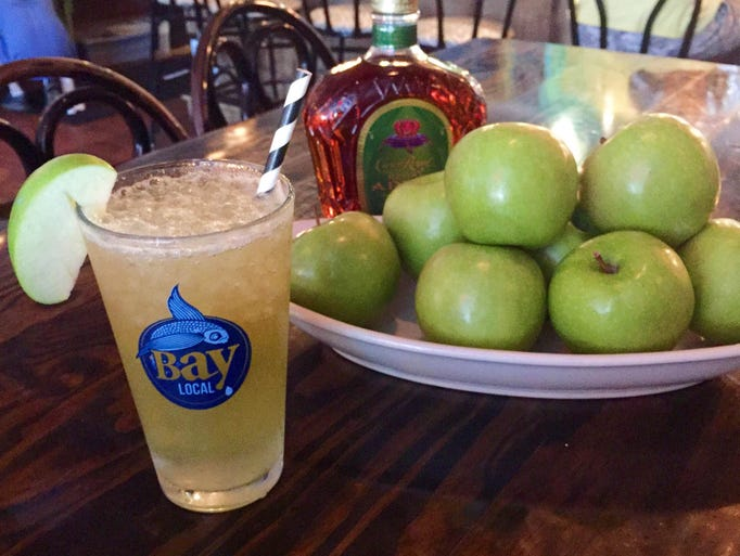Fall S Juiciest Apple Dishes And Drinks