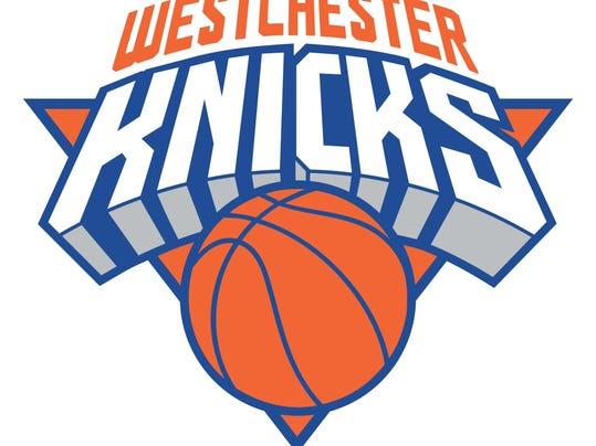 LH logo Westchester Knicks