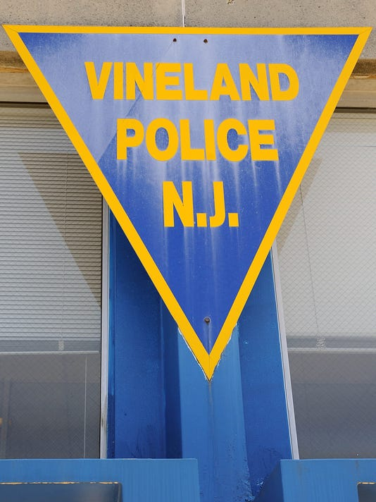 Vineland Police Department for Carousel