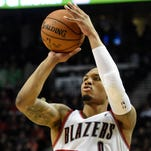 Why C. J. McCollum is the playoff X-factor for the Portland Trail Blazers
