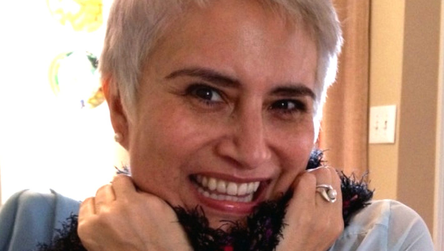 Mexican-American author Michele Serros dies at 48