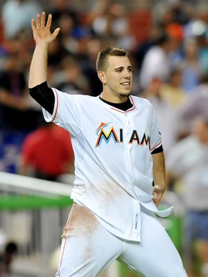 Jose Fernandez's showmanship and personality occasionally rubbed opponents the wrong way.