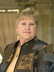 Anita Siccardi is dean of Marian University's Leighton School of Nursing.