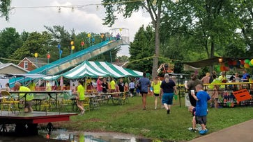 Catholic summer church socials offer great homestyle food, family fun in Evansville area