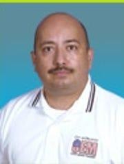 Orlando Emergency Manager Manny Soto