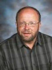 Dean Dobbertin