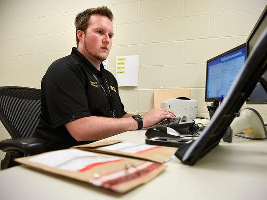 bca opens evidence facility and office in st cloud