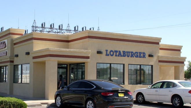 Come celebrate Blake's Lotaburger 65th Birthday on July 9, at the North Gold Street location.