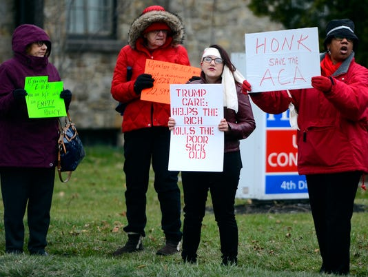 """Indivisible YORK holds """"Die-In"""""""