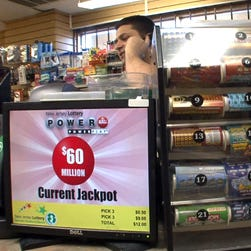 While scratch-off games have their following, the big-money Powerball and Mega Millions multi-state games combat lottery fatigue.