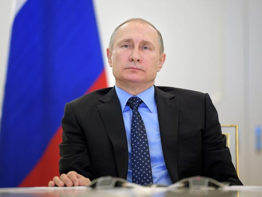 President Putin holds video conference on launching natural gas supplies to Crimea from mainland Russia