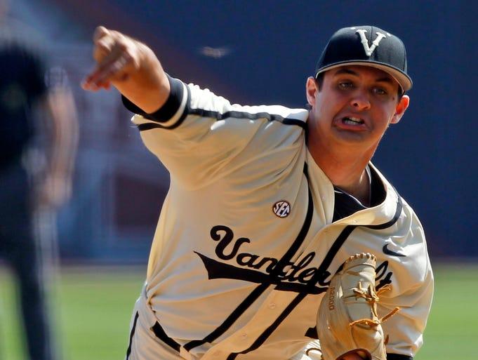 Vanderbilt Baseball Schedule Vanderbilt Baseball