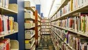 The main branch of the Lafayette Parish library got $10 million in improvements