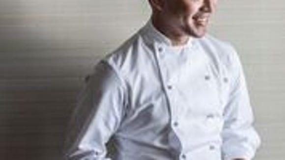 Pastry chef, Thomas Raquel, of the three starred Michelin restaurant, La Bernadin, will participate in Euphoria this year.