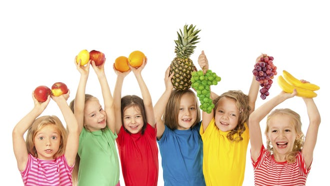 Free programs like Banner Children's GO KIDS!, which encourages healthy habits and an active lifestyle for kids and families, can go a long way towards fighting the childhood obesity problem.