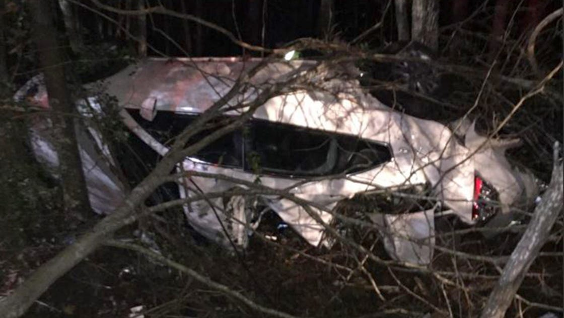 Fatal Car Accident Mississippi