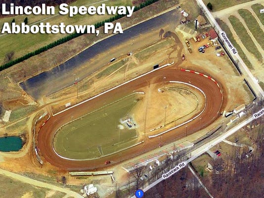 Lincoln Speedway